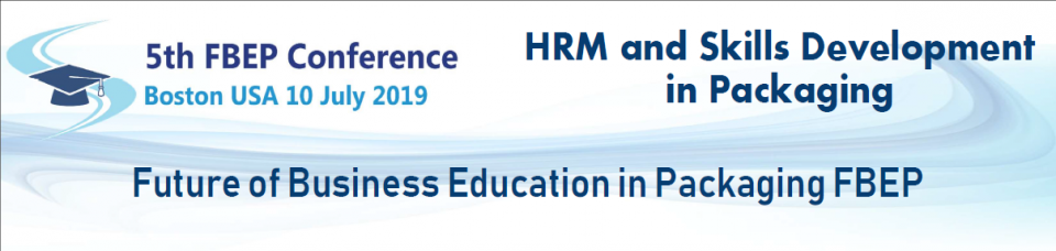 5th conference on HRM and Skills Development in Packaging